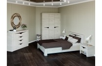 Спальня Либерти Комплект 3