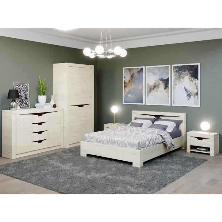 Спальня Либерти Комплект 2