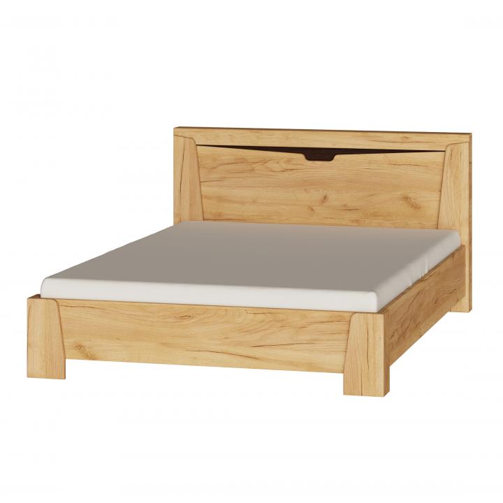 Кровать Либерти 1400  140х200