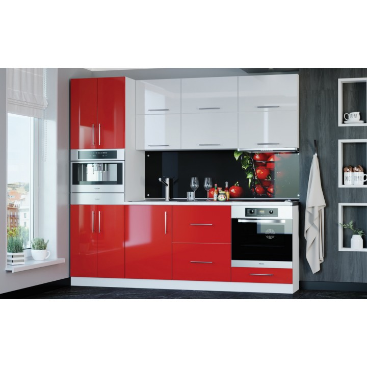 Кухня Модерн набор 2.4м