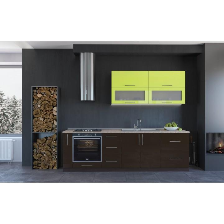 Кухня Модерн набор 2.6м