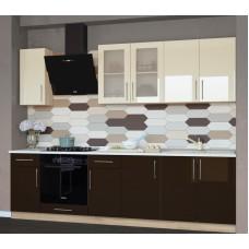 Кухня Модерн набор № 3 - 2.6м