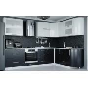 Кухня Модерн угловой набор - 4.2м