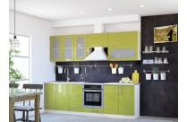 Кухня Модерн набор № 2 - 2.6м