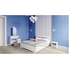 Спальня Комплект Нимфея Альба