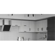 Кухня Оптима угловой набор 6.0м