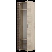 Шкаф для одежды Бриз ШП 2