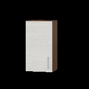 Цвет фасада: Дуб крафт БелыйЦвет каркаса: Венге темный