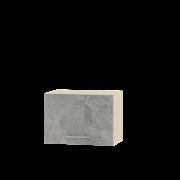 Цвет фасада: БетонЦвет каркаса: Дуб молочный