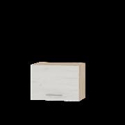 Цвет фасада: Дуб крафт БелыйЦвет каркаса: Сонома