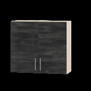 Цвет фасада: Северное Дерево ТемноеЦвет каркаса: Дуб молочный