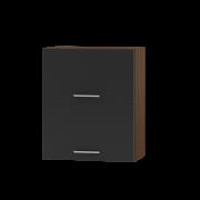 Цвет фасада: АнтрацитЦвет каркаса: Венге темный