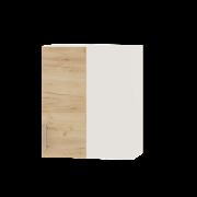 Цвет фасада: Дуб крафт ЗолотойЦвет каркаса: Белый
