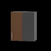 Цвет фасада: КапучиноЦвет каркаса: Антрацит