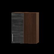 Цвет фасада: Северное Дерево ТемноеЦвет каркаса: Венге темный