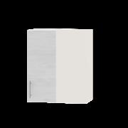 Цвет фасада: Северное Дерево СветлоеЦвет каркаса: Белый