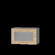 Цвет фасада: Дуб крафт ЗолотойЦвет каркаса: Антрацит
