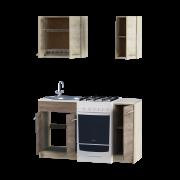 Кухня Эко №2 набор 0.9 м
