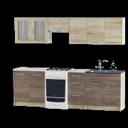 Кухня Эко набор 2.5 м
