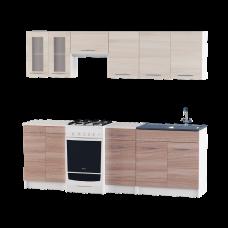 Кухня Эко набор 2.3 м
