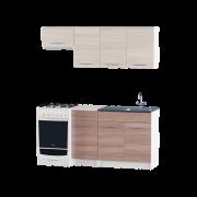 Кухня Эко набор 1.7 м