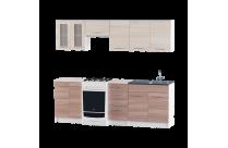 Кухня Эко набор № 3 2.3 м