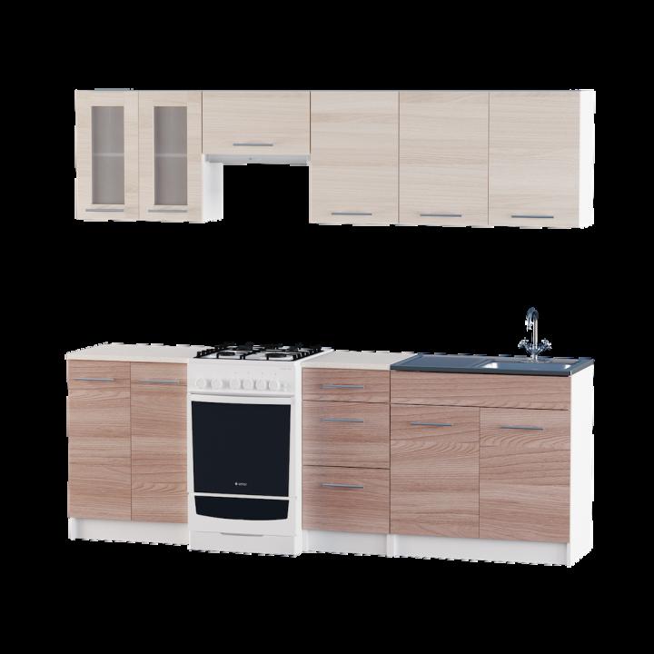 Кухня Эко набор №2 2.3 м