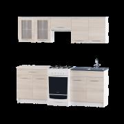 Кухня Эко № 2 набор 2.1 м