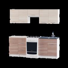 Кухня Эко набор №3 2.1 м