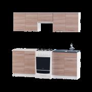 Кухня Эко набор 2.1 м