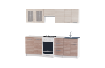 Кухня Эко набор № 2 2.3 м
