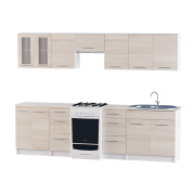 Кухня Эко набор 2.7 м