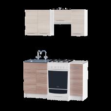 Кухня Эко № 2 набор 0.9 м