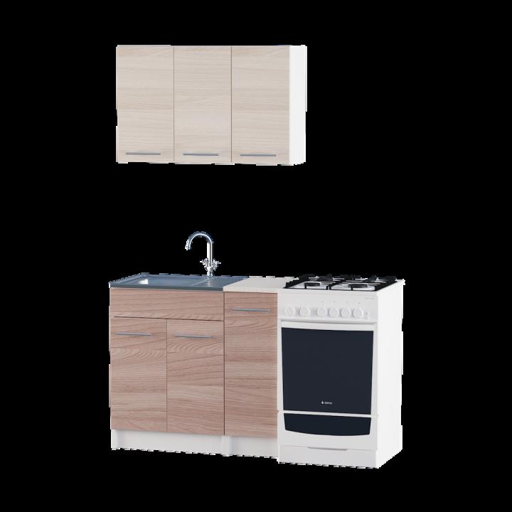 Кухня Эко набор 0.9 м