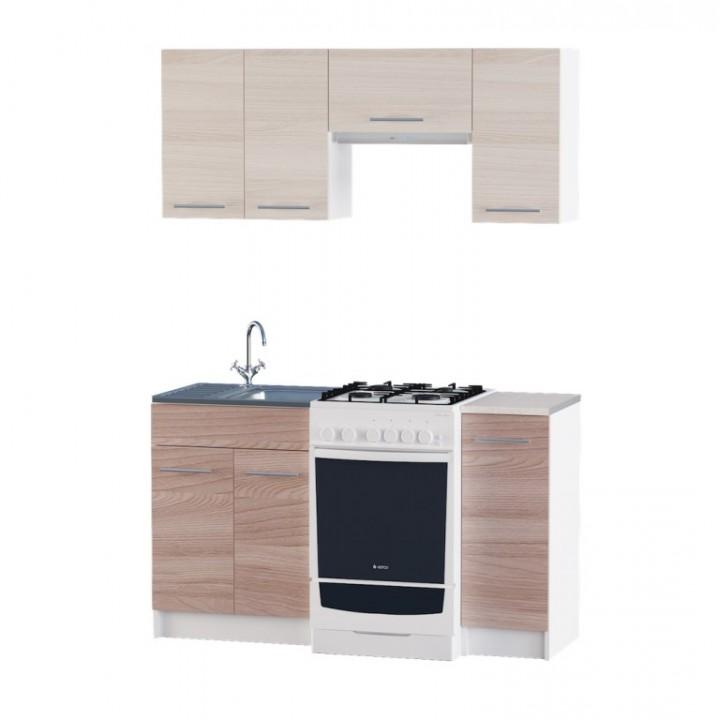 Кухня Эко № 3 набор 1.4 м