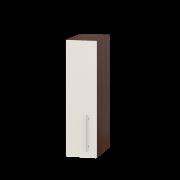 Цвет фасада: Жемчуг глянецЦвет каркаса: Венге темный