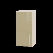 Цвет фасада: Латте глянецЦвет каркаса: Дуб молочный