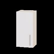 Цвет фасада: Белый глянецЦвет каркаса: Дуб молочный