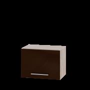 Цвет фасада: Шоколад глянецЦвет каркаса: Сонома