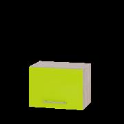 Цвет фасада: Лайм глянецЦвет каркаса: Сонома
