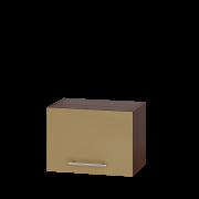 Цвет фасада: Мокко глянецЦвет каркаса: Венге темный