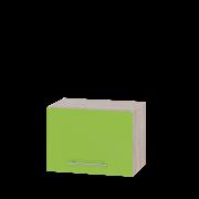 Цвет фасада: Яблоко глянецЦвет каркаса: Сонома