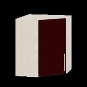 Цвет фасада: Бордо глянецЦвет каркаса: Дуб молочный