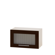 Цвет фасада: Шоколад глянецЦвет каркаса: Дуб молочный