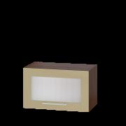 Цвет фасада: Латте глянецЦвет каркаса: Венге темный