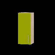 Цвет фасада: ЛаймЦвет каркаса: Сонома