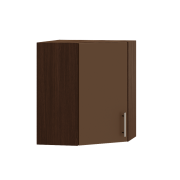 Цвет фасада: МоккоЦвет каркаса: Венге темный