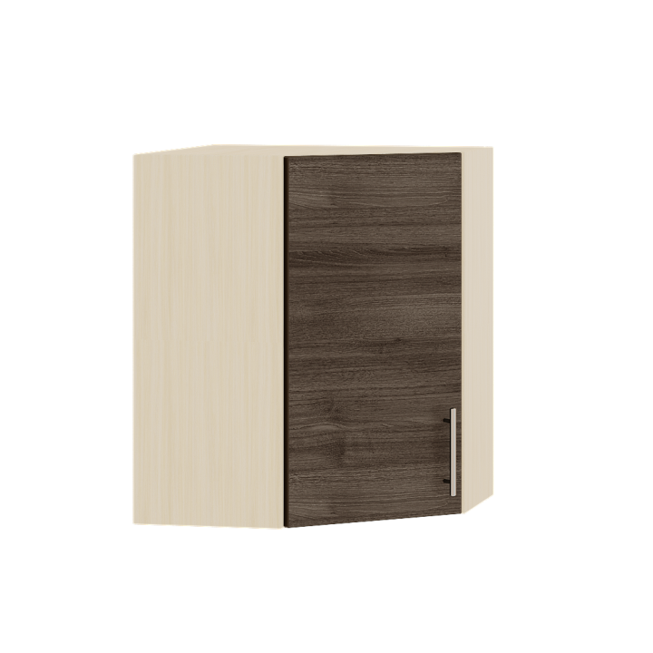 Оптима Верх Угловая В17-600