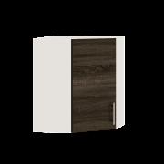 Цвет фасада: Сонома ТрюфельЦвет каркаса: Белый