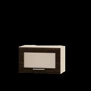 Цвет фасада: Венге АрушаЦвет каркаса: Дуб молочный